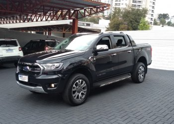 FORD RANGER 3.2 TD 4X4 CD LIMITED AUTO 2020