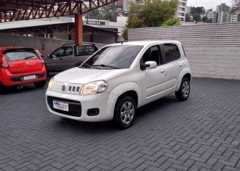 FIAT UNO VIVACE 1.0 8V (FLEX) 4P 2014
