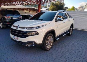 FIAT TORO 2.0 TDI RANCH 4WD (AUT) 2019