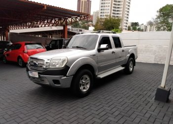 FORD RANGER LIMITED 4X4 3.0 (CAB DUPLA) 2012